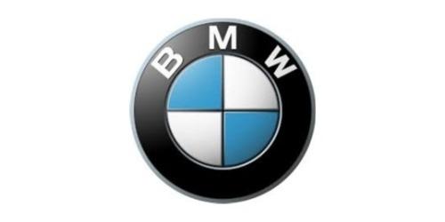 BMW coupons