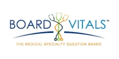 BoardVitals coupon