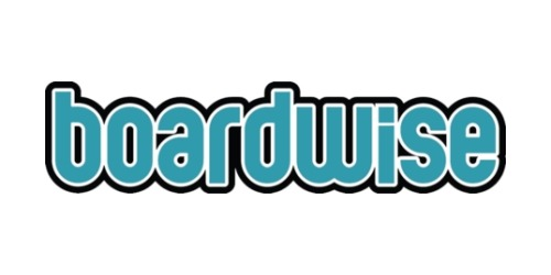 Boardwise coupons