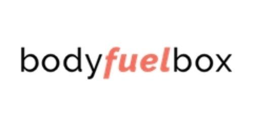 BodyFuelBox coupons