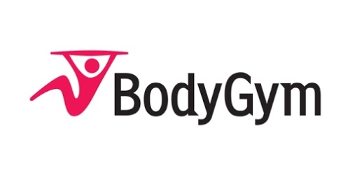 BodyGym coupons