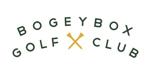 Bogeybox Golf Club coupons