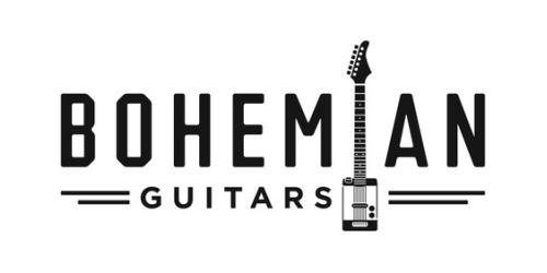 Bohemian Guitars coupons