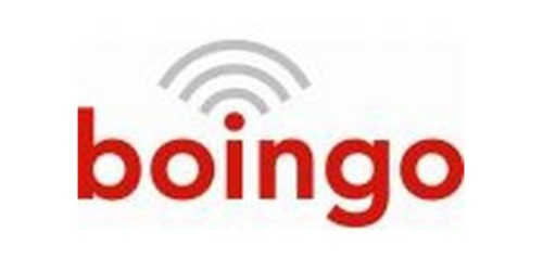 Boingo coupons