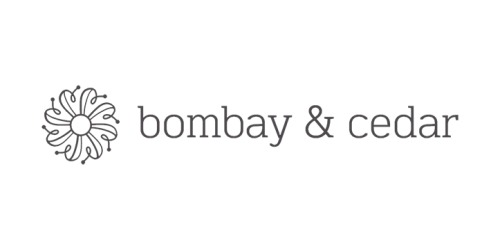 Bombay & Cedar coupons