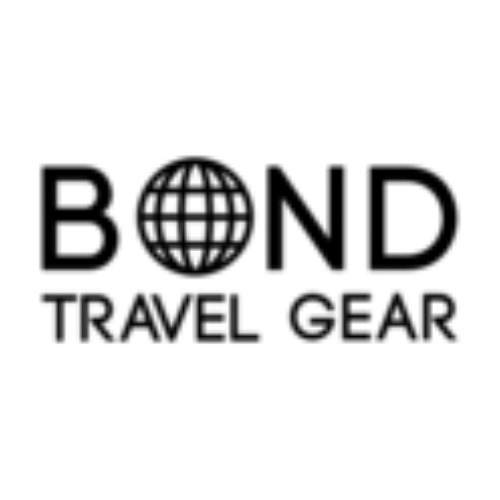 Bond Travel Gear