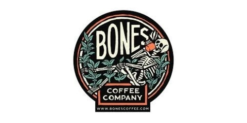 Bones Coffee Company coupons