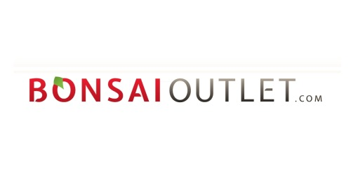 Bonsai Outlet coupons