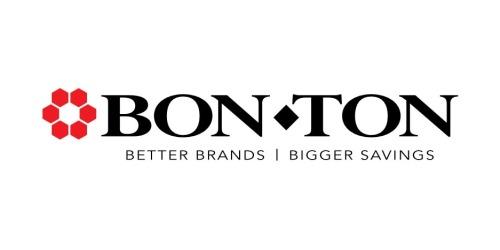 Bon-Ton coupon