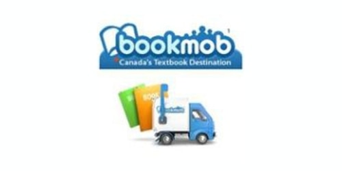 BookMob coupons