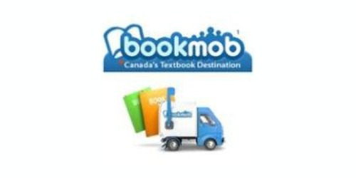 BookMob coupons