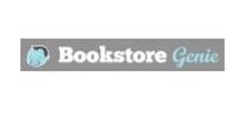 Bookstore Genie coupons