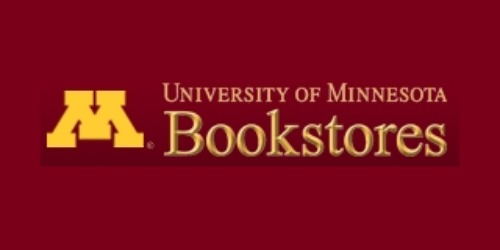 University of Minnesota Bookstore coupons