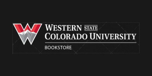 Western State Colorado University Bookstore coupons