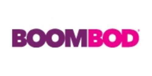 BOOMBOD coupon