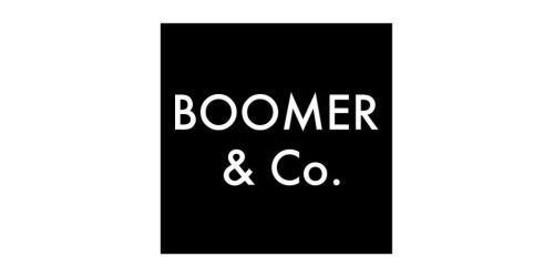 Boomer and Co coupons