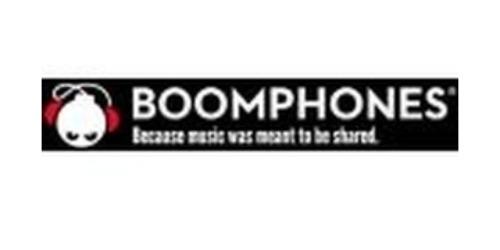 Boomphones coupons