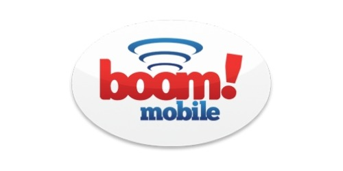 Boom! Mobile coupons