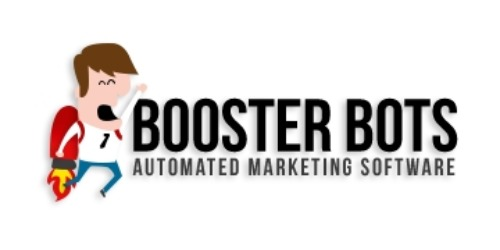Booster Bots coupons