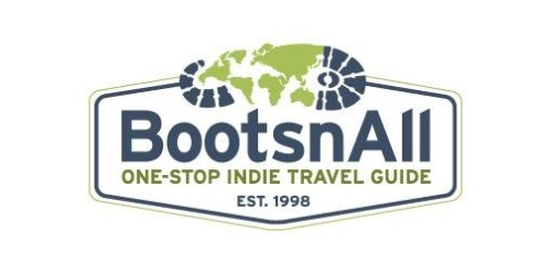 BootsnAll.com coupons