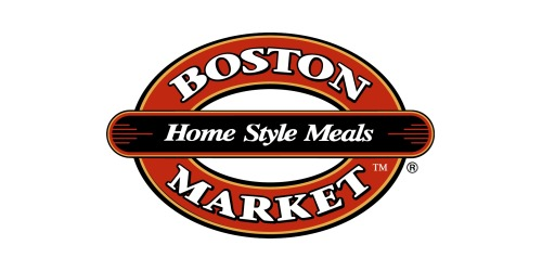 Boston Market coupon