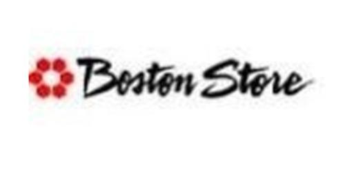 Boston Store coupon