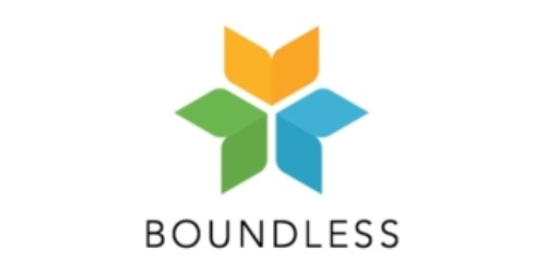 Boundless coupons