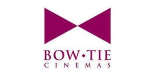 Bow Tie Cinemas coupons
