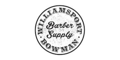 Williamsport Bowman Barber Supply coupons