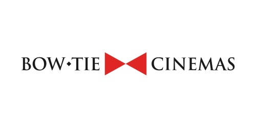 Bow Tie Cinemas coupons