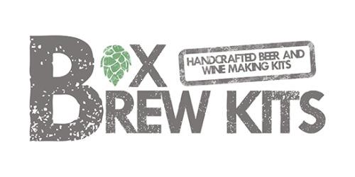 Box Brew Kits coupons