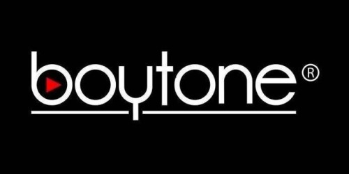 Boytone coupons
