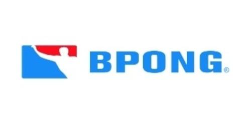 Bpong.com coupons