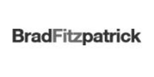 BradFitzpatrick coupons