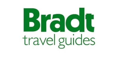 Bradt Travel Guides coupons