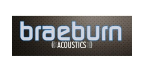 Braeburn Acoustics coupons