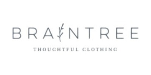 Braintree Clothing coupons