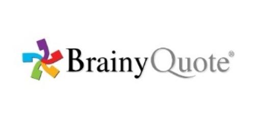 BrainyQuote coupons
