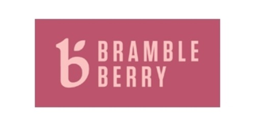 Bramble Berry coupon