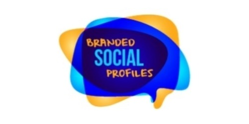Branded Social Profiles coupons