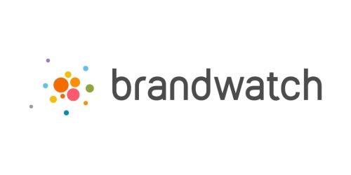 Brandwatch coupons