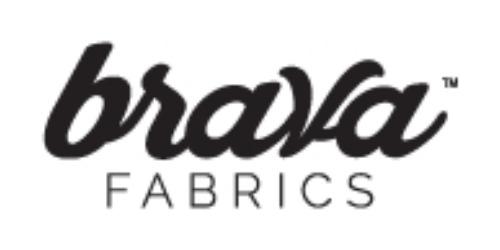 Brava Fabrics coupon