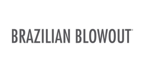 Brazilian Blowout coupons