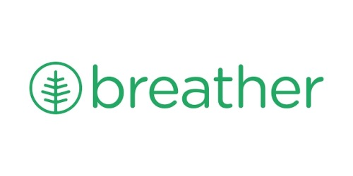 Breather coupons