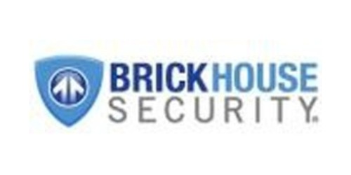 BrickHouseSecurity coupons