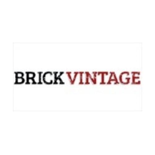 Brick Vintage