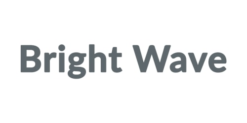 Bright Wave coupons