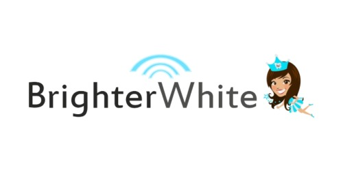 BrighterWhite coupons