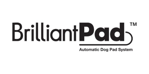 BrilliantPad coupons