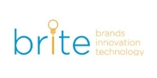 BRITE Conference coupons